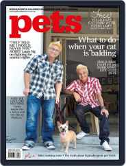 Pets Singapore (Digital) Subscription June 4th, 2012 Issue