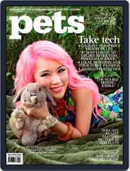 Pets Singapore (Digital) Subscription October 1st, 2012 Issue