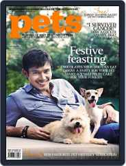 Pets Singapore (Digital) Subscription December 11th, 2012 Issue