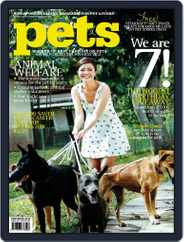 Pets Singapore (Digital) Subscription February 7th, 2013 Issue