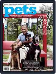 Pets Singapore (Digital) Subscription March 31st, 2013 Issue