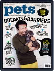 Pets Singapore (Digital) Subscription July 31st, 2013 Issue