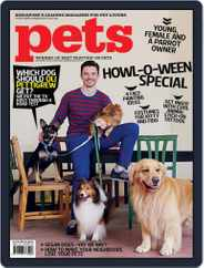Pets Singapore (Digital) Subscription October 4th, 2013 Issue