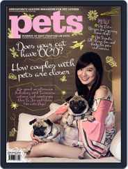 Pets Singapore (Digital) Subscription February 20th, 2014 Issue
