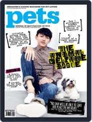 Pets Singapore (Digital) Subscription April 11th, 2014 Issue