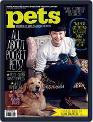 Pets Singapore (Digital) Subscription August 21st, 2014 Issue