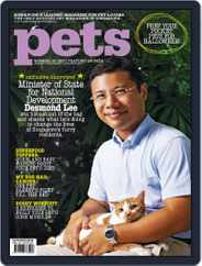 Pets Singapore (Digital) Subscription October 24th, 2014 Issue