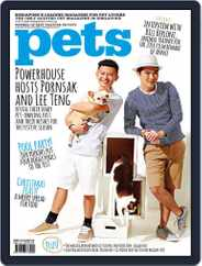 Pets Singapore (Digital) Subscription December 3rd, 2014 Issue