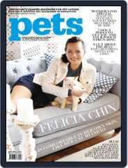 Pets Singapore (Digital) Subscription April 1st, 2015 Issue