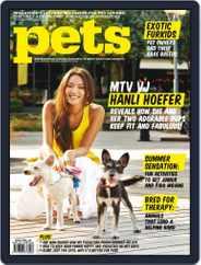 Pets Singapore (Digital) Subscription June 1st, 2015 Issue