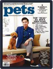 Pets Singapore (Digital) Subscription August 1st, 2015 Issue