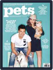 Pets Singapore (Digital) Subscription October 1st, 2015 Issue