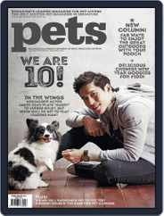 Pets Singapore (Digital) Subscription February 1st, 2016 Issue