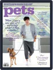 Pets Singapore (Digital) Subscription April 1st, 2016 Issue
