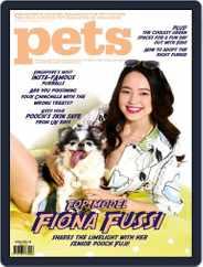 Pets Singapore (Digital) Subscription June 1st, 2016 Issue