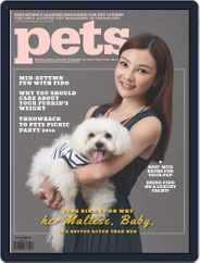 Pets Singapore (Digital) Subscription August 1st, 2016 Issue