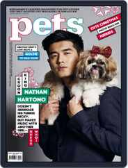 Pets Singapore (Digital) Subscription December 1st, 2016 Issue