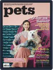 Pets Singapore (Digital) Subscription March 1st, 2019 Issue