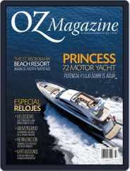 OZ (digital) Subscription October 1st, 2013 Issue