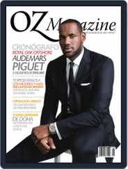 OZ (digital) Subscription December 1st, 2013 Issue