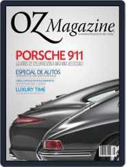 OZ (digital) Subscription February 1st, 2014 Issue