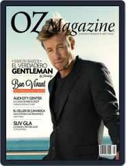 OZ (digital) Subscription June 1st, 2014 Issue