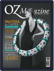 OZ (digital) Subscription July 31st, 2014 Issue