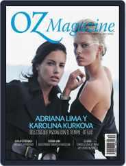 OZ (digital) Subscription November 30th, 2014 Issue