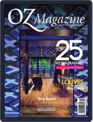 OZ (digital) Subscription February 1st, 2015 Issue