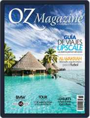 OZ (digital) Subscription June 1st, 2015 Issue