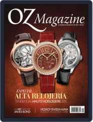 OZ (digital) Subscription September 29th, 2015 Issue