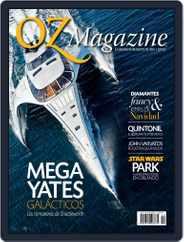 OZ (digital) Subscription December 1st, 2015 Issue