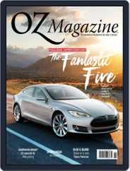 OZ (digital) Subscription April 1st, 2016 Issue