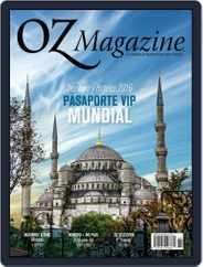 OZ (digital) Subscription June 1st, 2016 Issue