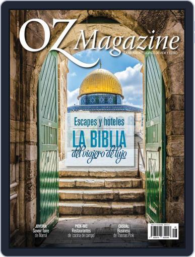 OZ April 1st, 2017 Digital Back Issue Cover