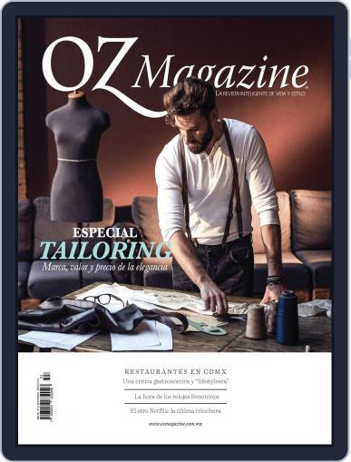 OZ February 1st, 2018 Digital Back Issue Cover