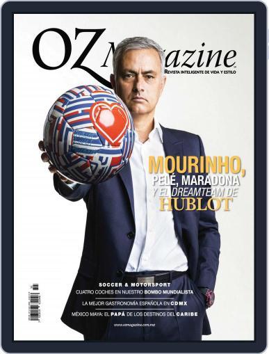 OZ June 1st, 2018 Digital Back Issue Cover