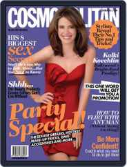 Cosmopolitan India (Digital) Subscription December 20th, 2011 Issue