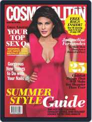 Cosmopolitan India (Digital) Subscription April 13th, 2012 Issue
