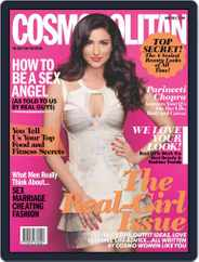Cosmopolitan India (Digital) Subscription July 16th, 2012 Issue