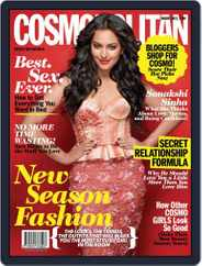 Cosmopolitan India (Digital) Subscription August 20th, 2012 Issue