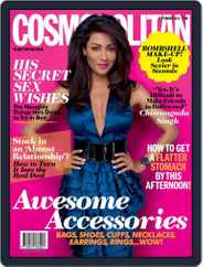 Cosmopolitan India (Digital) Subscription September 17th, 2012 Issue