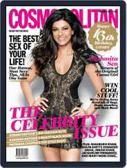 Cosmopolitan India (Digital) Subscription October 19th, 2012 Issue