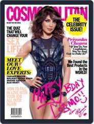 Cosmopolitan India (Digital) Subscription October 18th, 2013 Issue