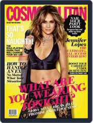 Cosmopolitan India (Digital) Subscription December 16th, 2013 Issue