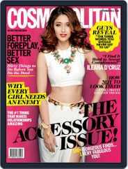 Cosmopolitan India (Digital) Subscription September 15th, 2014 Issue
