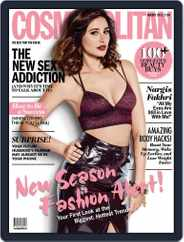 Cosmopolitan India (Digital) Subscription August 1st, 2015 Issue