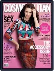 Cosmopolitan India (Digital) Subscription September 1st, 2015 Issue