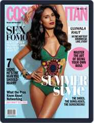 Cosmopolitan India (Digital) Subscription May 1st, 2016 Issue
