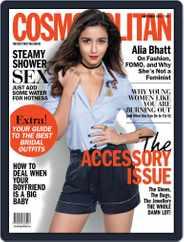 Cosmopolitan India (Digital) Subscription September 16th, 2016 Issue